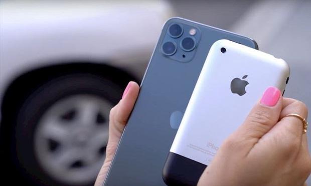 Lại soi chuyện pin iPhone, có quá nhiều thay đổi trong 13 năm qua - Ảnh 4.