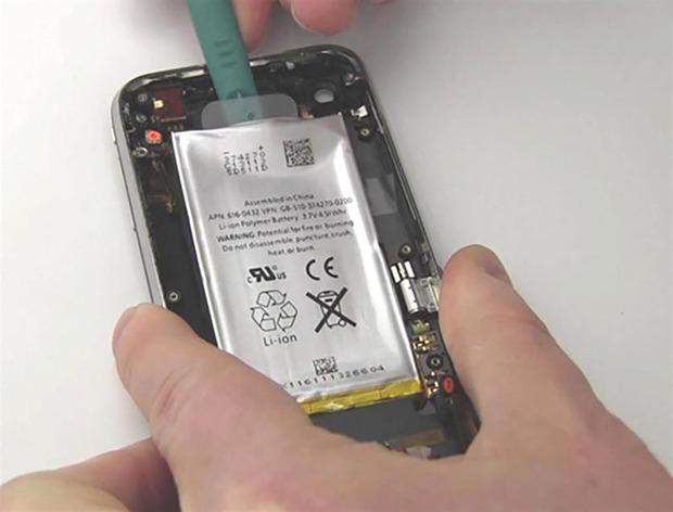 Lại soi chuyện pin iPhone, có quá nhiều thay đổi trong 13 năm qua - Ảnh 8.