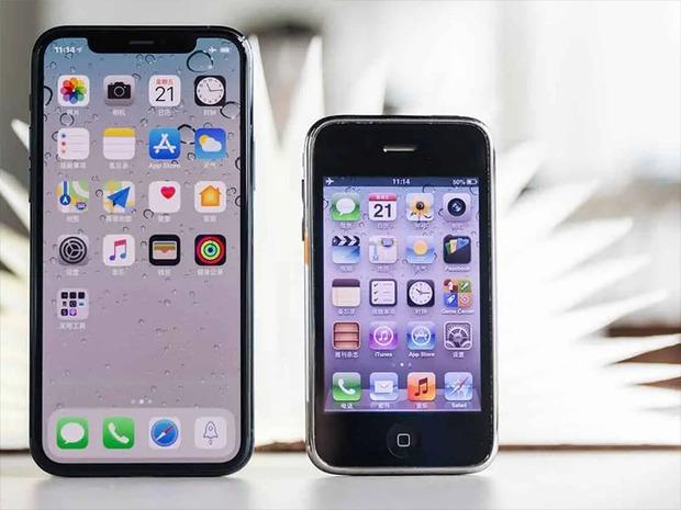 Lại soi chuyện pin iPhone, có quá nhiều thay đổi trong 13 năm qua - Ảnh 9.