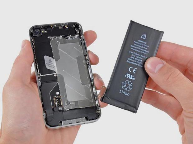 Lại soi chuyện pin iPhone, có quá nhiều thay đổi trong 13 năm qua - Ảnh 11.