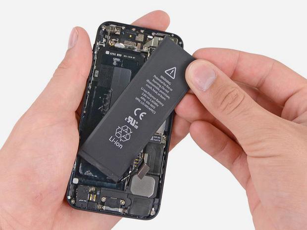 Lại soi chuyện pin iPhone, có quá nhiều thay đổi trong 13 năm qua - Ảnh 14.