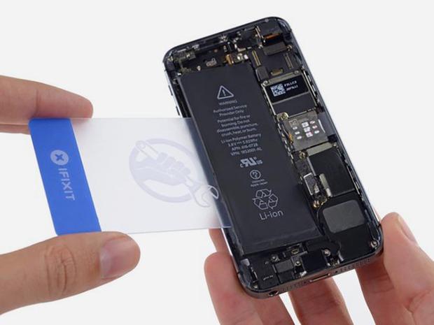 Lại soi chuyện pin iPhone, có quá nhiều thay đổi trong 13 năm qua - Ảnh 16.