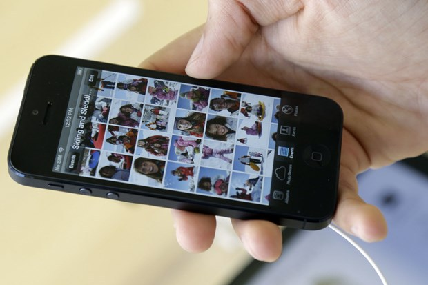 Lại soi chuyện pin iPhone, có quá nhiều thay đổi trong 13 năm qua - Ảnh 18.
