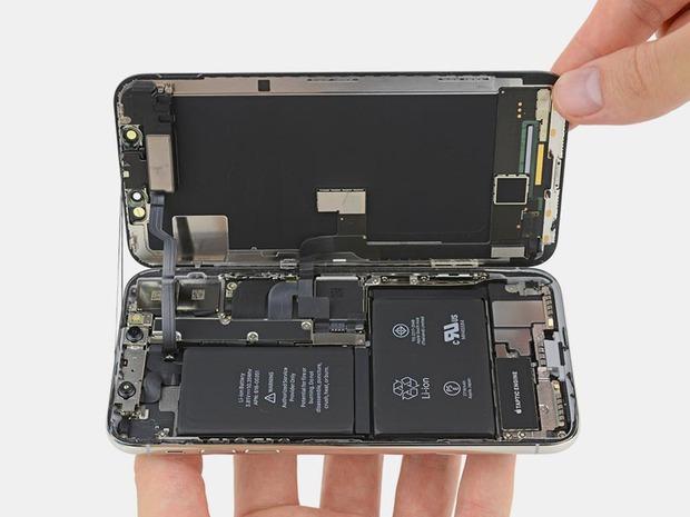Ngược dòng thời gian: Pin iPhone đã thay đổi như thế nào trong những năm qua? - Ảnh 10.