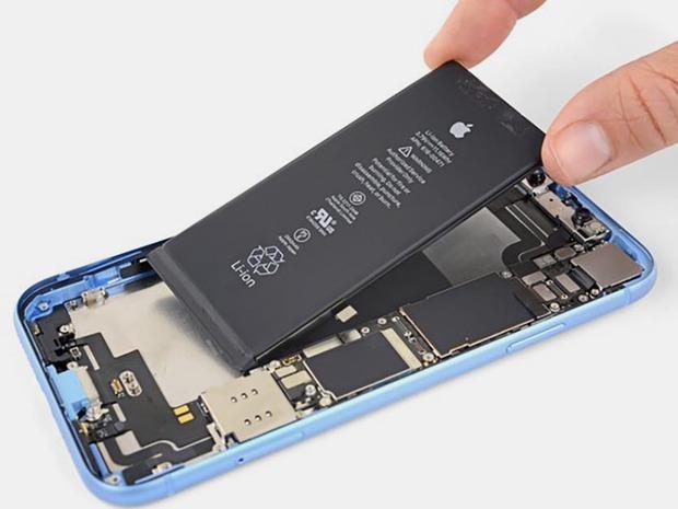 Ngược dòng thời gian: Pin iPhone đã thay đổi như thế nào trong những năm qua? - Ảnh 16.