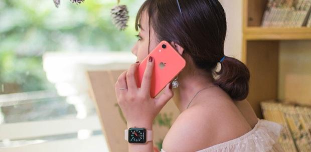 Ngược dòng thời gian: Pin iPhone đã thay đổi như thế nào trong những năm qua? - Ảnh 18.