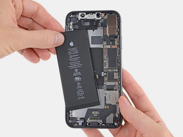 Ngược dòng thời gian: Pin iPhone đã thay đổi như thế nào trong những năm qua? - Ảnh 19.