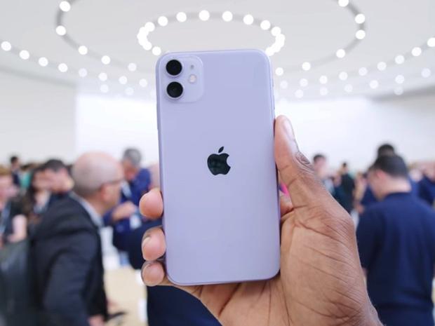 Ngược dòng thời gian: Pin iPhone đã thay đổi như thế nào trong những năm qua? - Ảnh 20.