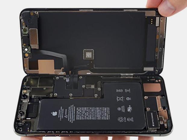 Ngược dòng thời gian: Pin iPhone đã thay đổi như thế nào trong những năm qua? - Ảnh 21.