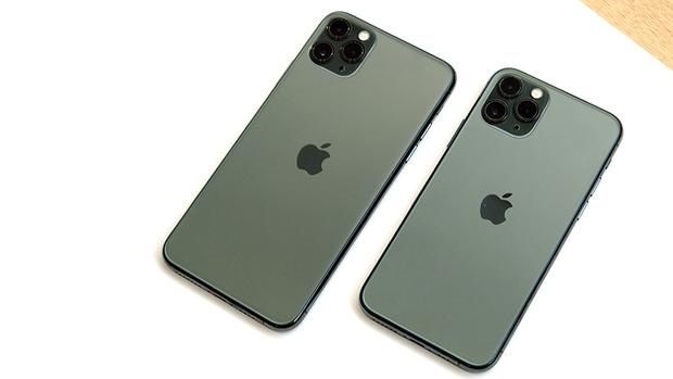 Ngược dòng thời gian: Pin iPhone đã thay đổi như thế nào trong những năm qua? - Ảnh 22.
