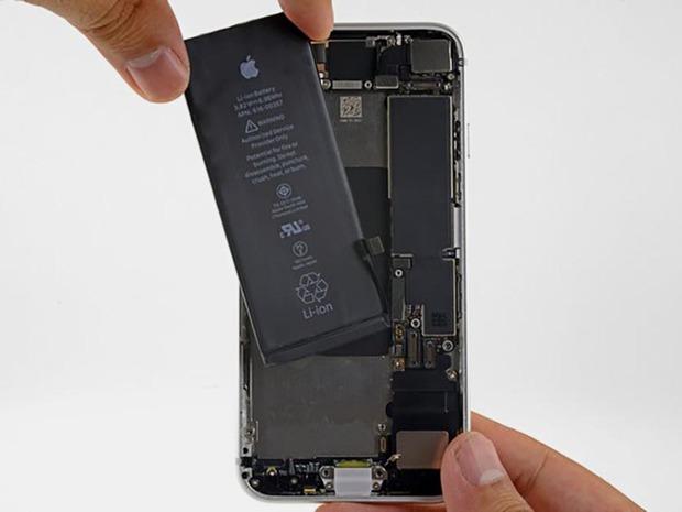 Ngược dòng thời gian: Pin iPhone đã thay đổi như thế nào trong những năm qua? - Ảnh 24.