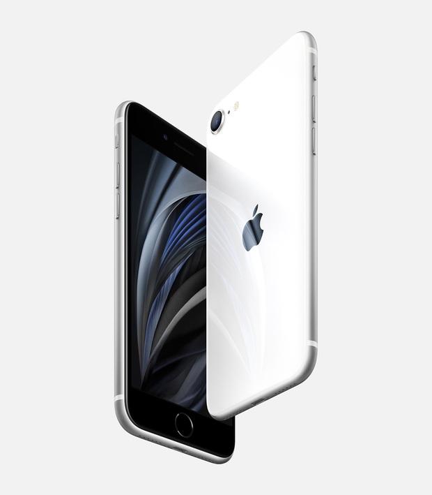 Ngược dòng thời gian: Pin iPhone đã thay đổi như thế nào trong những năm qua? - Ảnh 25.
