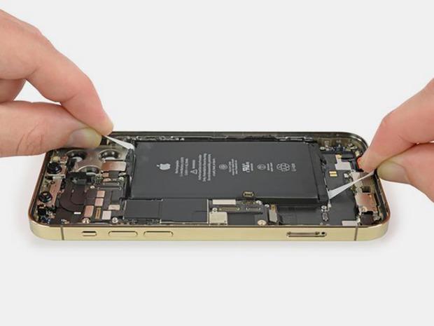 Ngược dòng thời gian: Pin iPhone đã thay đổi như thế nào trong những năm qua? - Ảnh 30.