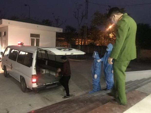 Từ nước ngoài về Thanh Hóa nhưng khai làm việc ở Pleiku để trốn cách ly  - Ảnh 1.