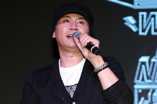 Trước giờ G, fan nghe thấy giọng Yang Hyun Suk ở buổi tổng duyệt concert của BLACKPINK, phấn khích: Bố Yang đã về nhà rồi! - Ảnh 7.