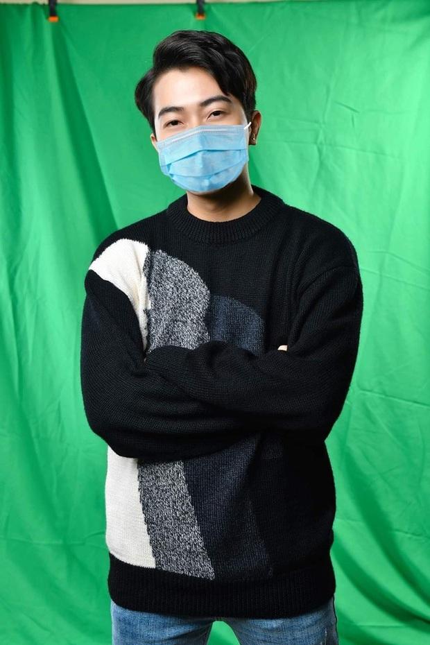 Nhờ cộng đồng mạng photoshop, Cris Phan bị các thánh chỉnh ảnh đến xanh cả mặt, trọc cả tóc - Ảnh 9.