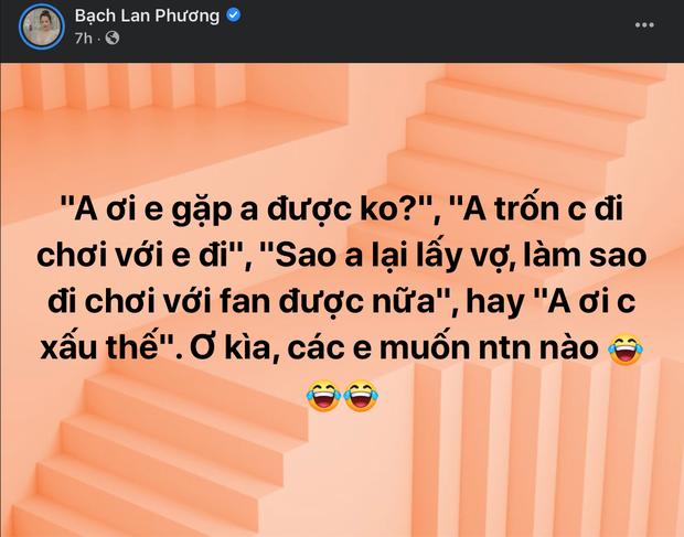 Bạn gái single mom bức xúc ra mặt khi phát hiện trà xanh tán tỉnh Huỳnh Anh: Ơ kìa, các em muốn như nào đây! - Ảnh 2.