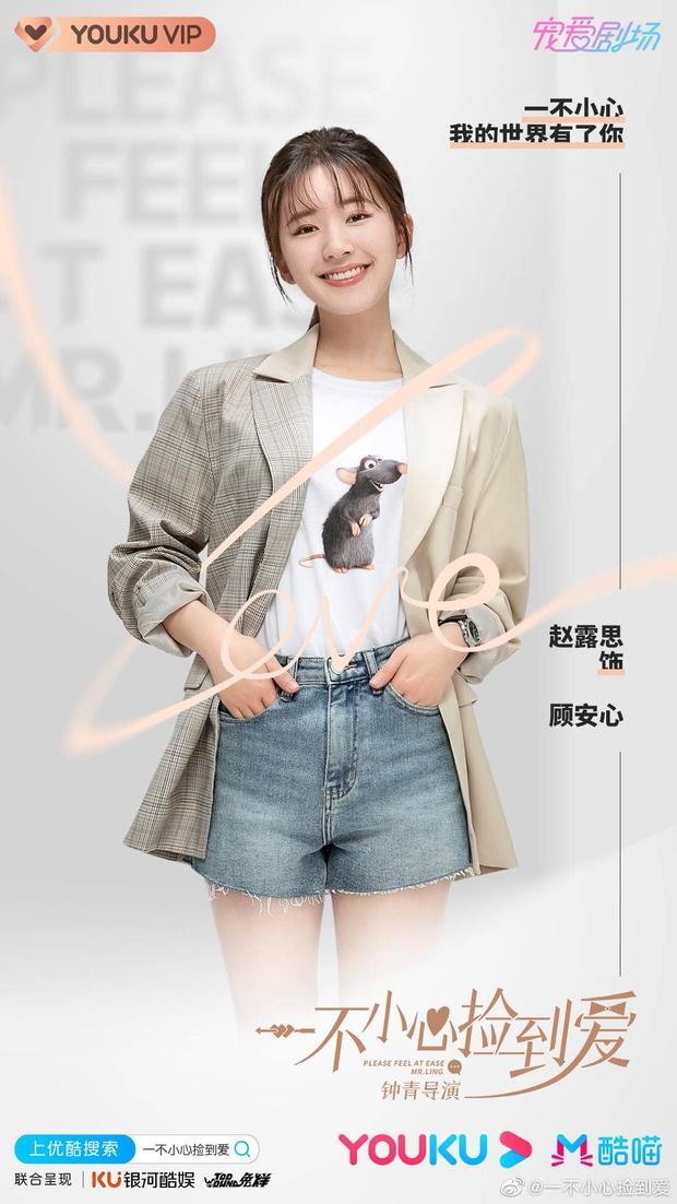 Lộ lịch phim Hoa ngữ 2021 của Youku: Dương Tử - Triệu Lệ Dĩnh chiến nhau cuối năm, Thiên Nhai Khách khai mạc đại chiến đam mỹ? - Ảnh 8.