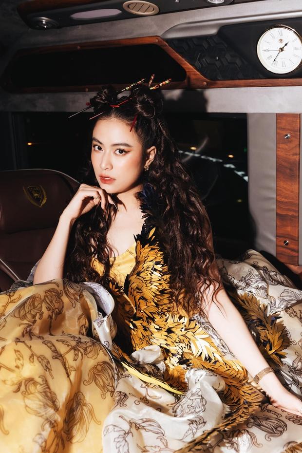 Hoàng Thuỳ Linh tung bộ goods cờ cá ngựa Hoàng bị chê đắt, fan Kpop tại Việt Nam đồng loạt lên tiếng bảo vệ! - Ảnh 3.