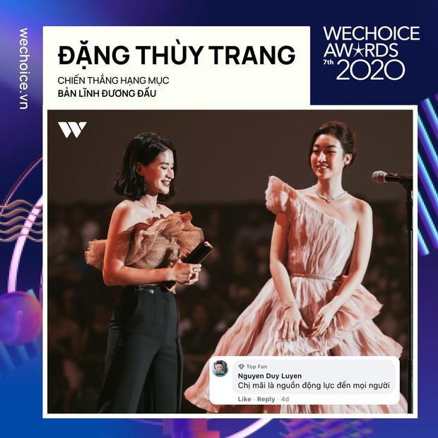 """Hạng mục Bản lĩnh đương đầu của WeChoice Awards 2020: """"Nơi phù hợp nhất để đánh thức chất bản lĩnh trong mỗi cá nhân!"""" - Ảnh 1."""