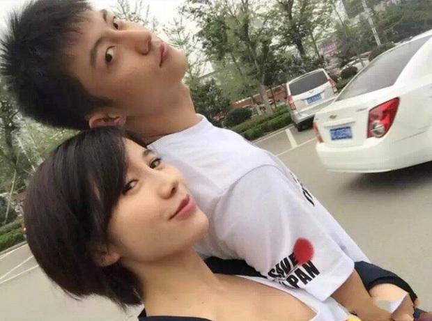 Hồ sơ tình ái của dàn mỹ nhân 9X đắt giá nhất châu Á: Dương Tử lộ cả ảnh nhạy cảm, Jennie chưa sốc bằng Địch Lệ Nhiệt Ba - Ảnh 26.