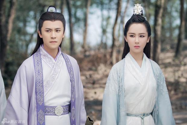 Hồ sơ tình ái của dàn mỹ nhân 9X đắt giá nhất châu Á: Dương Tử lộ cả ảnh nhạy cảm, Jennie chưa sốc bằng Địch Lệ Nhiệt Ba - Ảnh 31.