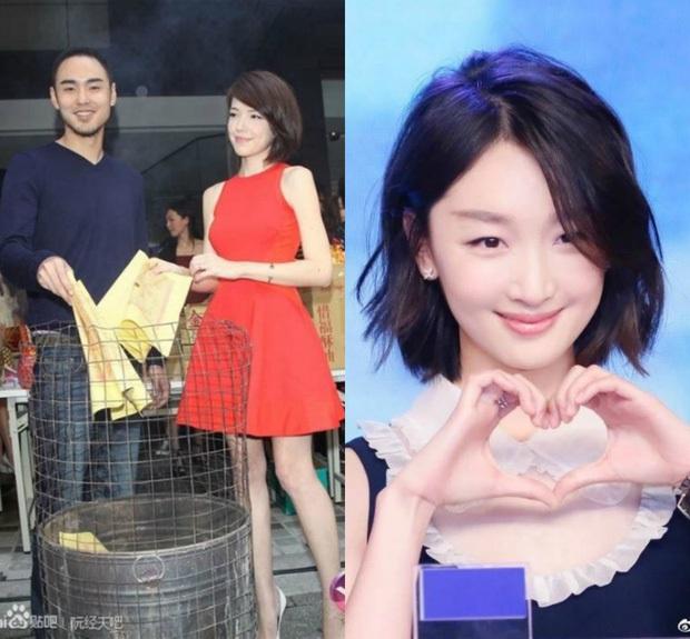 Hồ sơ tình ái của dàn mỹ nhân 9X đắt giá nhất châu Á: Dương Tử lộ cả ảnh nhạy cảm, Jennie chưa sốc bằng Địch Lệ Nhiệt Ba - Ảnh 39.