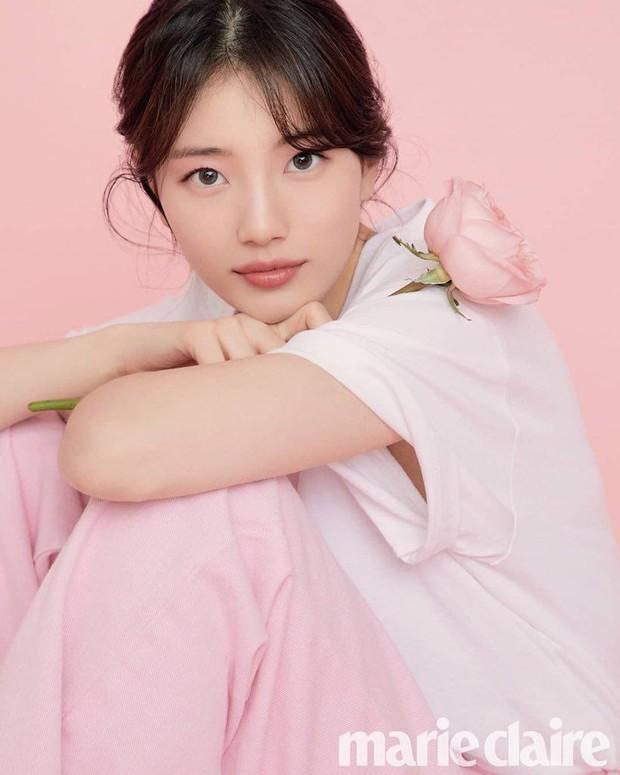 Hồ sơ tình ái của dàn mỹ nhân 9X đắt giá nhất châu Á: Dương Tử lộ cả ảnh nhạy cảm, Jennie chưa sốc bằng Địch Lệ Nhiệt Ba - Ảnh 14.