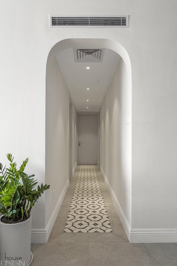 Nhà 140m2 ở Saigon Pearl cải tạo hết 800 triệu, gia chủ bật mí áp lực vì luôn muốn giữ nhà sạch sẽ - Ảnh 4.