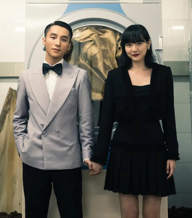 Tình sử bộ 3 trong drama trà xanh hot nhất Vbiz: Sơn Tùng - Thiều Bảo Trâm dành thanh xuân cho nhau, Hải Tú tình duyên phức tạp - Ảnh 17.