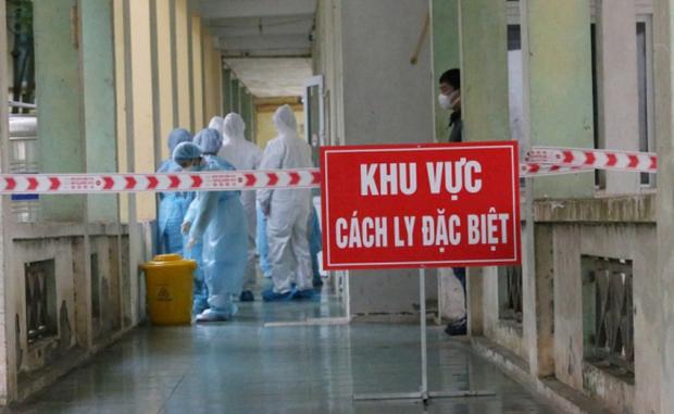 Sáng 31/1, thêm 14 ca mắc mới COVID-19 trong cộng đồng ở Hà Nội và 4 tỉnh khác - Ảnh 1.