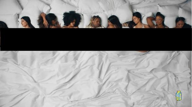 Nam ngôi sao gây phẫn nộ khi tái hiện khoảnh khắc Taylor Swift bị giật mic năm xưa trong MV mới nhằm tribute Kanye West - Ảnh 11.
