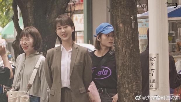 Lộ lịch phim Hoa ngữ 2021 của Youku: Dương Tử - Triệu Lệ Dĩnh chiến nhau cuối năm, Thiên Nhai Khách khai mạc đại chiến đam mỹ? - Ảnh 4.