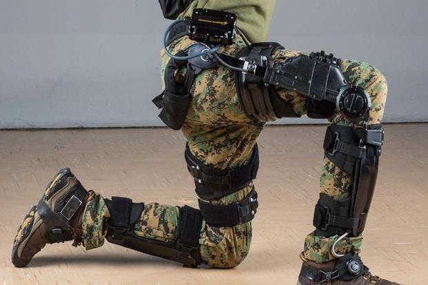 Quân đội Mỹ đang từng bước chế tạo ra bộ đồ Iron Man như thế nào? - Ảnh 2.