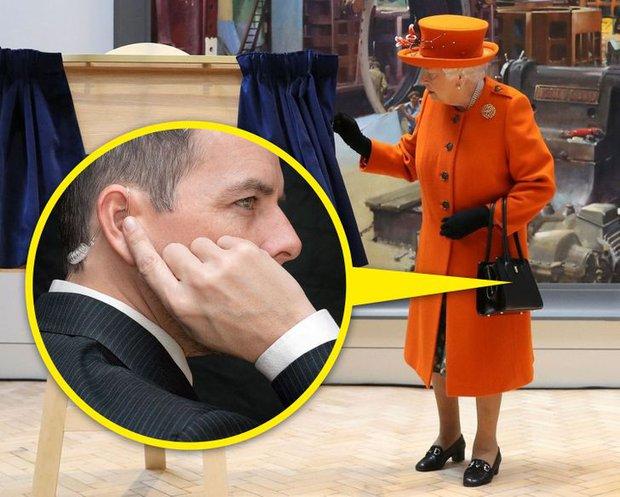 9 điều kỳ lạ tồn tại trong Hoàng gia Anh khiến người thường cảm thấy cực kỳ khó hiểu - Ảnh 2.