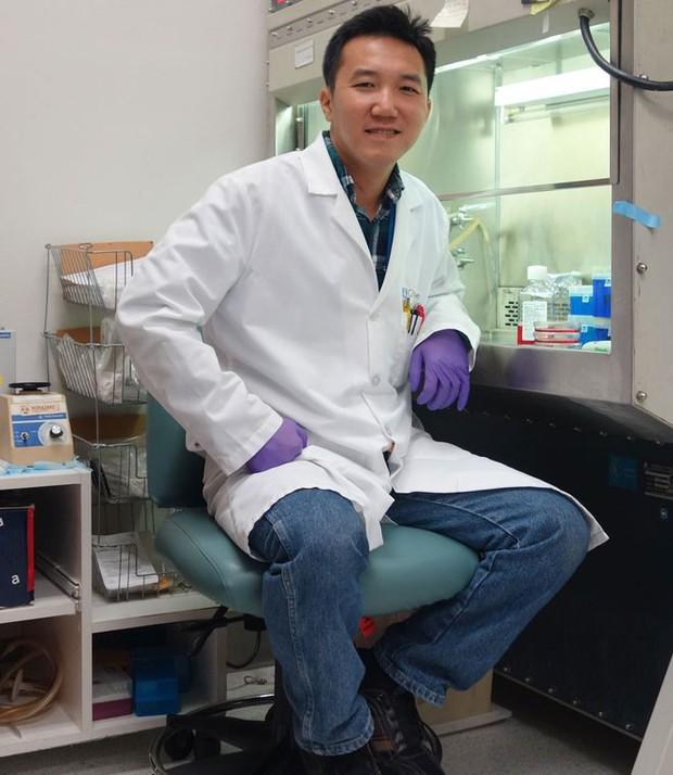 Tiến sĩ Việt tại Mỹ: Biến chủng SARS-COV-2 mới ở Nam Phi nguy hiểm thế nào? - Ảnh 1.