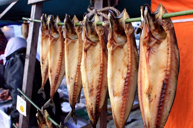 3 loại cá không những ít dinh dưỡng mà còn tồn dư nhiều độc tố, ăn nhiều chỉ thêm hại người - Ảnh 1.