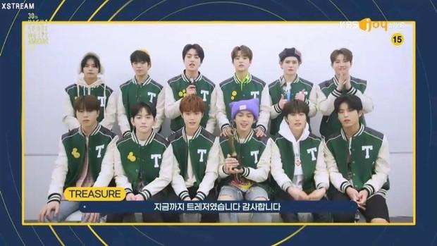 BTS hốt trọn giải, năm thứ 4 liên tiếp đạt Daesang của Seoul Music Awards; BLACKPINK trắng tay toàn tập trong khi TWICE, NCT 127... có giải - Ảnh 4.