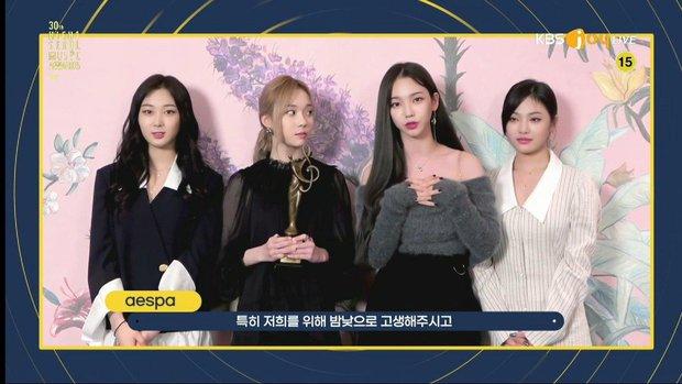 BTS hốt trọn giải, năm thứ 4 liên tiếp đạt Daesang của Seoul Music Awards; BLACKPINK trắng tay toàn tập trong khi TWICE, NCT 127... có giải - Ảnh 5.