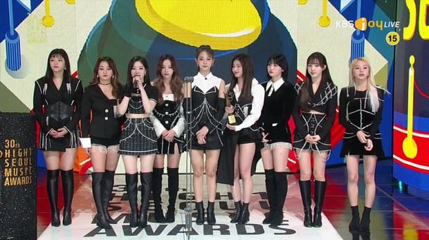 BTS hốt trọn giải, năm thứ 4 liên tiếp đạt Daesang của Seoul Music Awards; BLACKPINK trắng tay toàn tập trong khi TWICE, NCT 127... có giải - Ảnh 7.