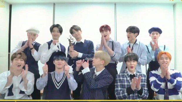BTS hốt trọn giải, năm thứ 4 liên tiếp đạt Daesang của Seoul Music Awards; BLACKPINK trắng tay toàn tập trong khi TWICE, NCT 127... có giải - Ảnh 13.