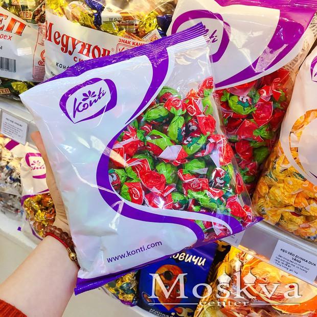 Sắm 8 loại bánh kẹo nhập khẩu ngon để ghi điểm tuyệt đối trong mắt khách tới chơi nhà Tết này - Ảnh 16.