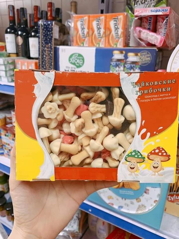 Sắm 8 loại bánh kẹo nhập khẩu ngon để ghi điểm tuyệt đối trong mắt khách tới chơi nhà Tết này - Ảnh 22.