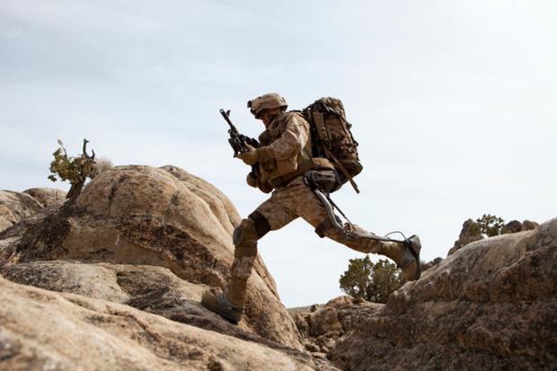 Quân đội Mỹ đang từng bước chế tạo ra bộ đồ Iron Man như thế nào? - Ảnh 3.