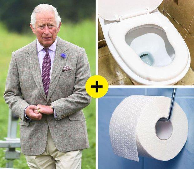 9 điều kỳ lạ tồn tại trong Hoàng gia Anh khiến người thường cảm thấy cực kỳ khó hiểu - Ảnh 3.