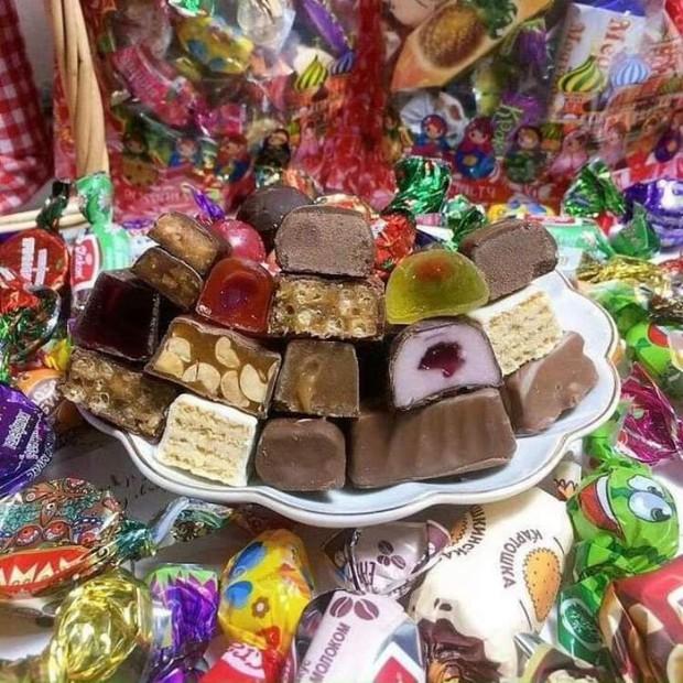 Sắm 8 loại bánh kẹo nhập khẩu ngon để ghi điểm tuyệt đối trong mắt khách tới chơi nhà Tết này - Ảnh 5.