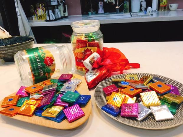 Sắm 8 loại bánh kẹo nhập khẩu ngon để ghi điểm tuyệt đối trong mắt khách tới chơi nhà Tết này - Ảnh 7.