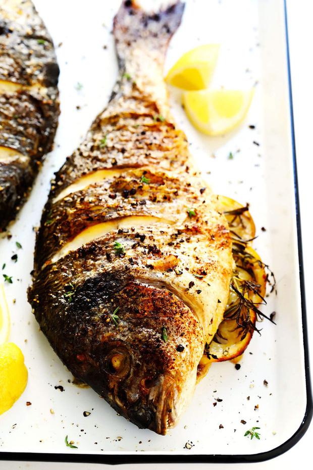 7 loại thực phẩm ăn nhiều không béo và còn đốt cháy mỡ thừa, chị em ghim ngay để Tết được ăn ngon mà vẫn thon thả - Ảnh 6.