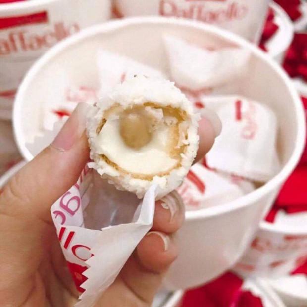 Sắm 8 loại bánh kẹo nhập khẩu ngon để ghi điểm tuyệt đối trong mắt khách tới chơi nhà Tết này - Ảnh 14.