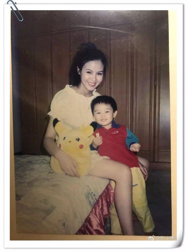Tuổi trẻ chưa trải sự đời, xem album ảnh cũ của phụ huynh mà ngỡ photobook minh tinh ngày xưa - Ảnh 9.